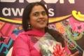 Actress Viji Chandrasekhar at Tamil Edison Awards 2013 Press Meet Stills