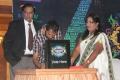 Singer Chinna Ponnu at Tamil Edison Awards 2013 Press Meet Stills