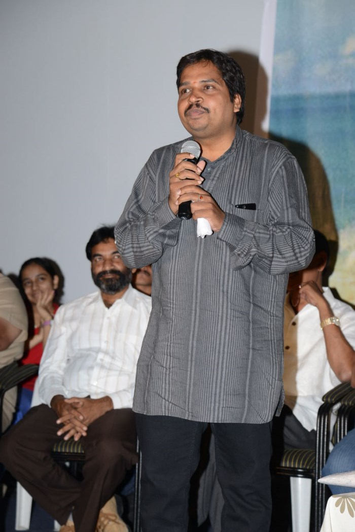 Eduruleni Alexander Movie Audio Launch Stills