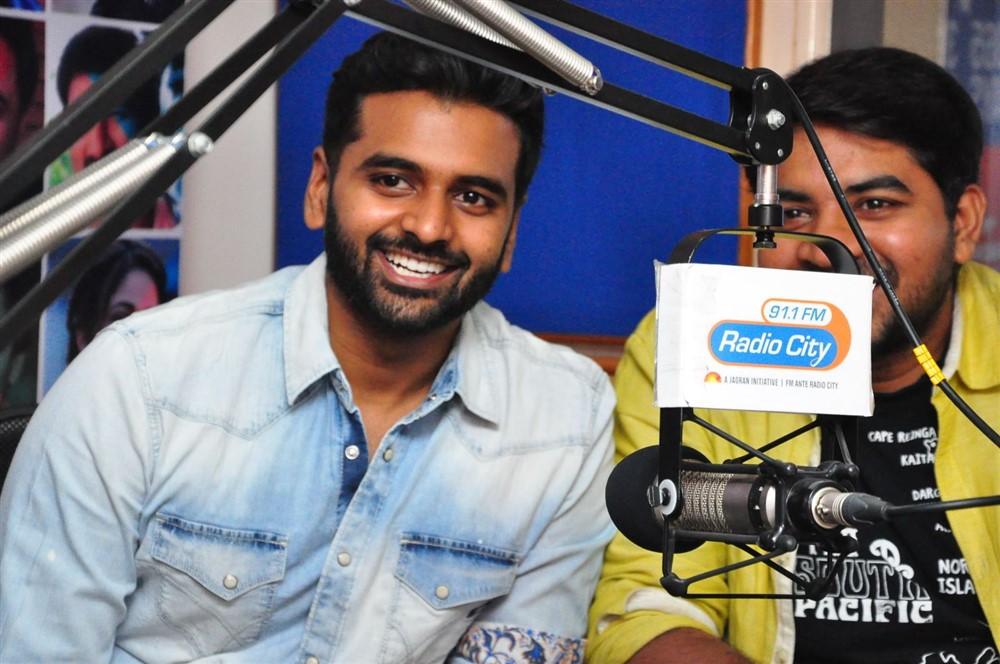 Ee Nagaraniki Emaindi Second Song Launch at Radio City Photos