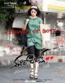 Actress Reshma in Ee Rojullo Movie Posters