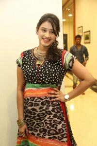Priya Anduluri @ Ee Varsham Sakshiga Movie Audio Launch Stills