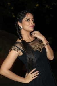 Anasuya @ Ee Varsham Sakshiga Movie Audio Launch Stills
