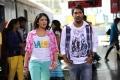 Haripriya & Varun Sandesh in Ee Varsham Sakshiga Movie Photos