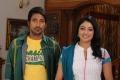 Varun Sandesh, Haripriya in Ee Varsham Sakshiga Movie Stills