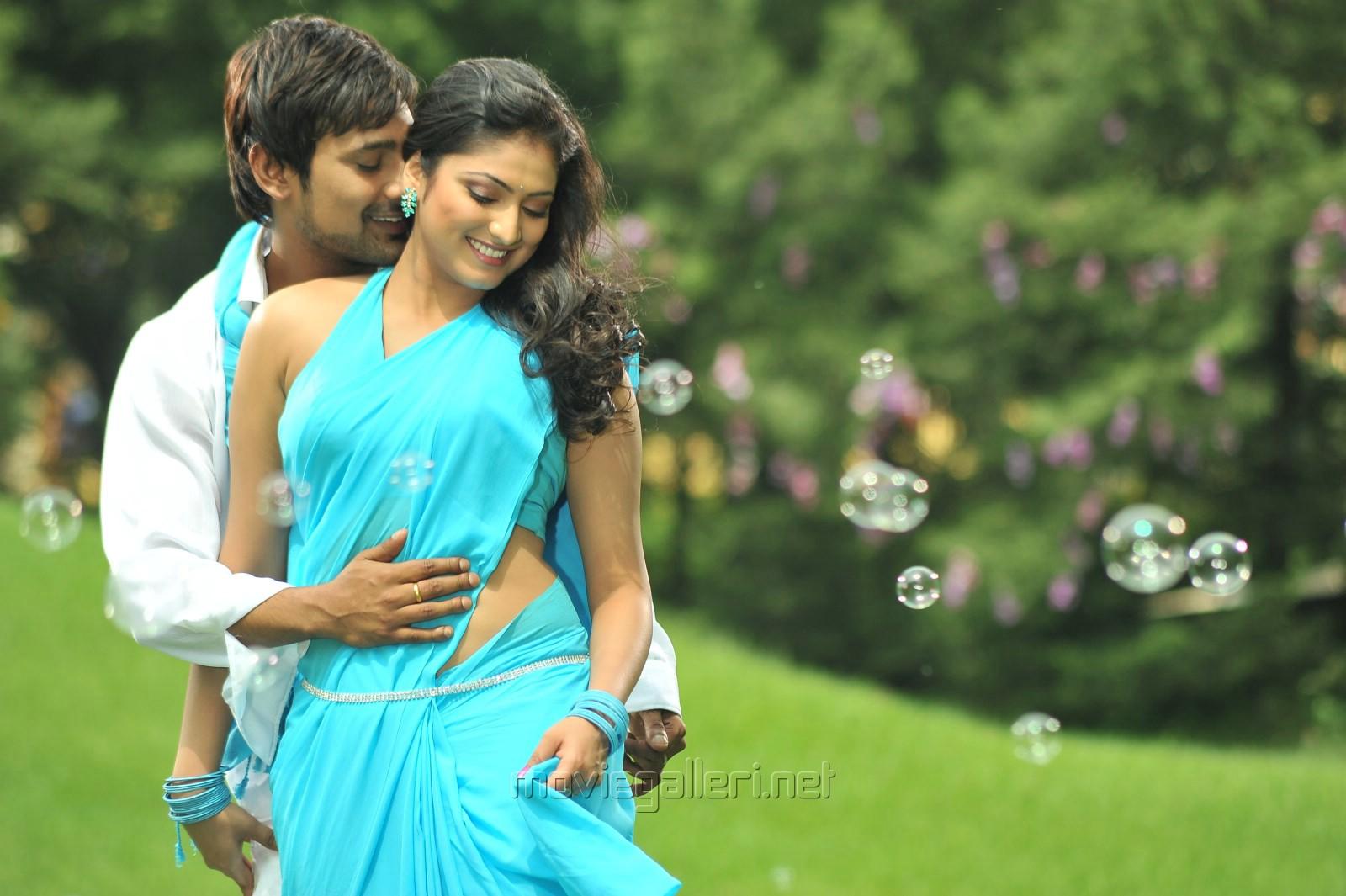 Varun Sandesh, Haripriya in Ee Varsham Sakshiga Telugu Movie Stills