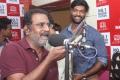 Eedu Gold Ehe 4th Song Launch at RED FM, Vijayawada