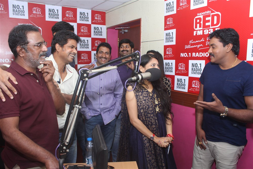 Image result for Red FM Vijayawada