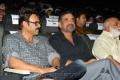 Venkatesh, Nagarjuna at Eega Audio Release Pics