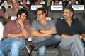 Prabhas, Venkatesh, Nagarjuna at Eega Audio Release Pics