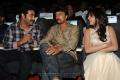 Jr NTR, Sudeep, Samantha at Eega Audio Release Pics
