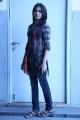 Actress Samantha in Eega Movie Latest Stills