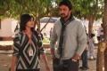 Samantha, Sudeep in Eega Movie Latest Stills