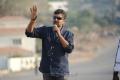 SS Rajamouli at Eega Movie Working Latest Stills