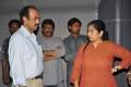 Suresh Babu, Rama Rajamouli at Eega Movie Press Meet Stills