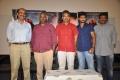 Eega Movie Press Meet Stills