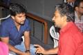 Nani, SS Rajamouli at Eega Movie Press Meet Stills