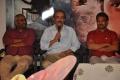 MM Keeravani,D.Suresh babu,Rama Rajamouli at Eega Movie Press Meet Stills