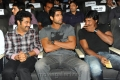 Jr NTR, Rana, Sunil at Eega Songs Release