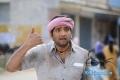 Santhanam in Eega Telugu Movie Stills