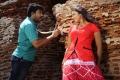 Aryan Rajesh, Saranya Nag in Eera Veyyil Movie Photos