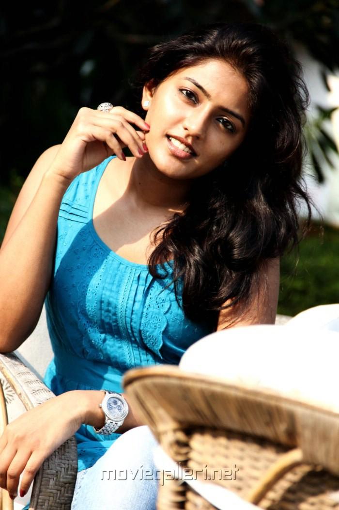 Actress Eesha Hot Photoshoot Pics