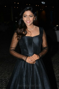 Actress Eesha Rebba Latest Images @ 65th Jio Filmfare Awards South 2018