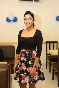 Actress Eesha Rebba Launches Chef Bakers @ My Home Vihanga  Road, Gachibowli Photos