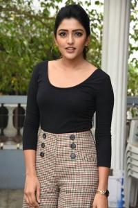 Subramaniapuram Heroine Eesha Rebba Interview Stills