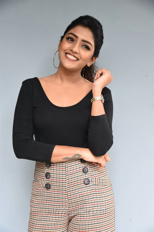 Telugu Heroine Eesha Rebba New Stills