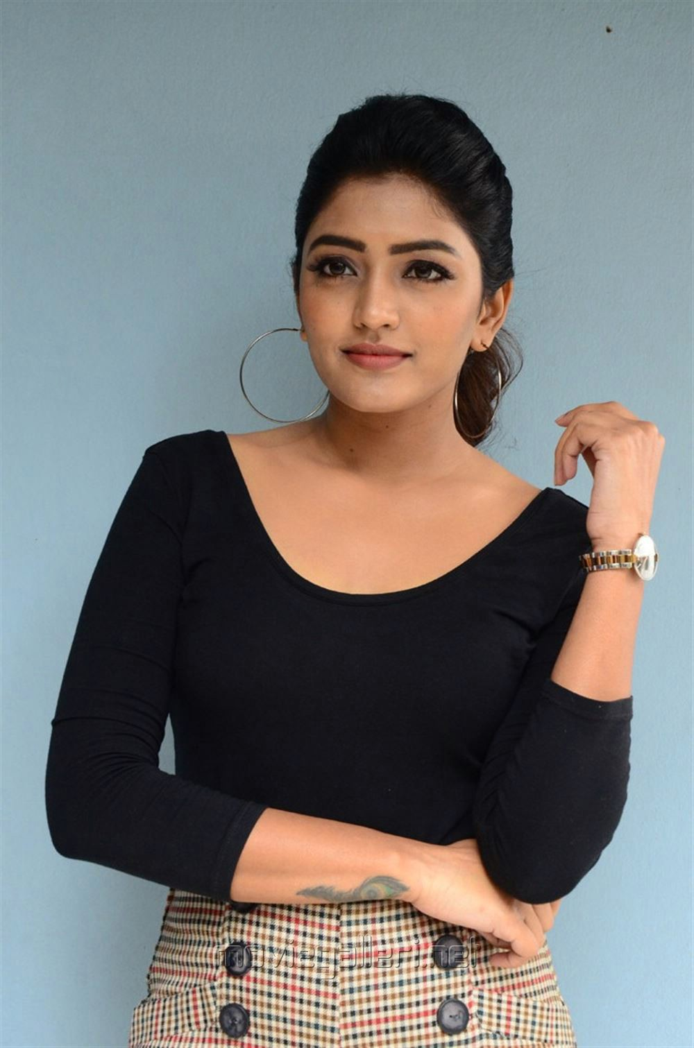 Subramaniapuram Actress Eesha Rebba Interview Stills