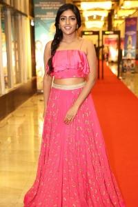 Actress Eesha Rebba HD Pics @ Santosham Awards 2018