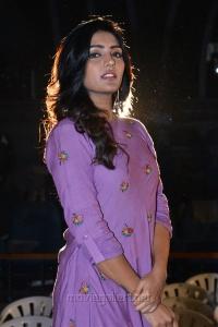 Actress Eesha Rebba Pics @ Subrahmanyapuram Audio Launch