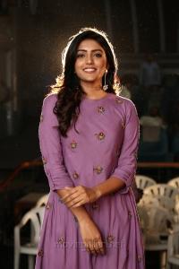 Actress Eesha Rebba Pics @ Subrahmanyapuram Movie Audio Release