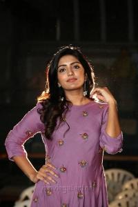Subrahmanyapuram Movie Actress Eesha Rebba Pics