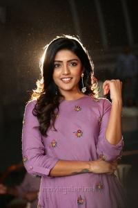 Actress Eesha Rebba Pics @ Subrahmanyapuram Audio Release