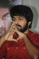GV Prakash Kumar @ Eetti Movie Audio Launch Photos