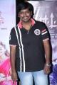 Ashvin Raja @ Eetti Movie Success Meet Stills