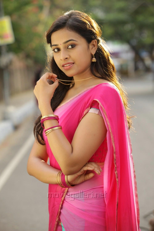 Sri Divya Tamil Movie Actors