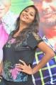 Actress Jyothisha @ Egnapuram Movie Audio Launch Stills
