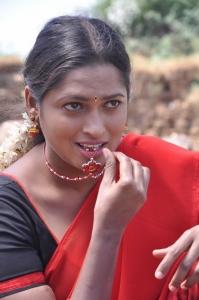 Actress Rithika in Egnapuram Movie Stills