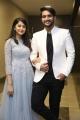 Simran Sharma, Aashish Raj @ Ego Movie Audio Launch Stills
