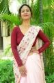 Actress Aditi Myakal @ Ekam Movie Teaser Launch Stills
