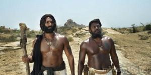 Aadhi Pasupathy at Ekaveera Latest Stills