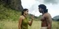 Aadhi Dhanshika at Ekaveera Latest Stills