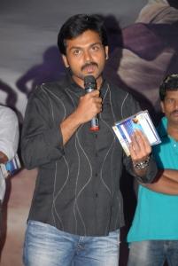 Karthik Sivakumar @ Ekaveera Movie Audio Release Pics