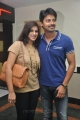 Actor Srikanth and Vandana Pictures