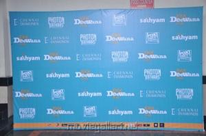 Ekk Deewana Tha Premiere Show
