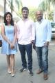 Ekkadiki Pothavu Chinnavada Teaser Launch Stills