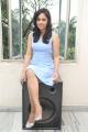 Actress Nandita Swetha @ Ekkadiki Pothavu Chinnavada Teaser Launch Stills